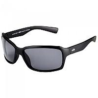 [해외]GILL Glare sunglasses Matt Black / Smoke