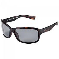 [해외]GILL Glare Sunglasses Matt Tortoise / Smoke