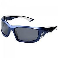 [해외]GILL Race Speed sunglasses Blue / Smoke