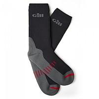 [해외]GILL Waterproof Sock Graphite