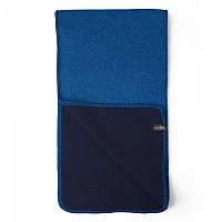 [해외]GILL Knit Fleece Scarf Blue