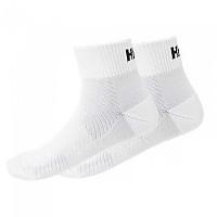 [해외]헬리 한센 Life Active Sport Socks 2 Pack White