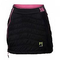 [해외]카포스 Alagna Plus Skirt Black / Pink Fluo