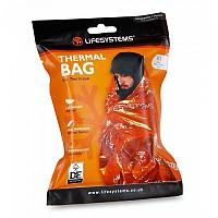 [해외]LIFESYSTEMS Thermal Bag Orange