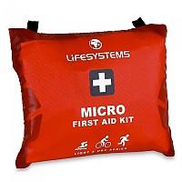 [해외]LIFESYSTEMS Light & Dry Micro First Aid Kit Red