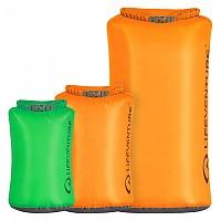 [해외]LIFEVENTURE Ultralight Dry Bag 15L Orange