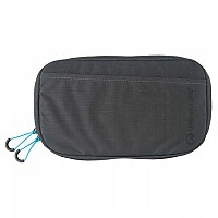 [해외]LIFEVENTURE RFID Protected Document Belt Pouch Black