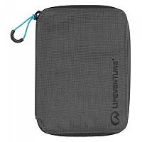 [해외]LIFEVENTURE RFID Travel Wallet Mini Black