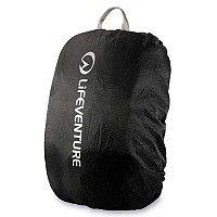 [해외]LIFEVENTURE Rucksack Cover Large Black