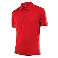 [해외]로플러 Poloshirt Transtex Single Cf Red