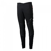 [해외]로플러 Tights Softshell Warm Black