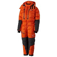 [해외]마운틴하드웨어 Absolute Zero Dry Q Core Suit State Orange