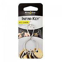 [해외]NITE IZE InfiniKey key Chain Metal
