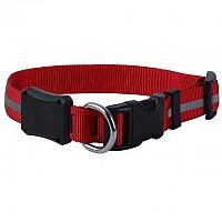 [해외]NITE IZE Nitedawg Led Dog Collar Medium Red