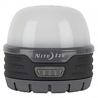 [해외]NITE IZE Radiant 100 Grey