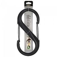 [해외]NITE IZE Plastic S Biner 10 Carabiner Black