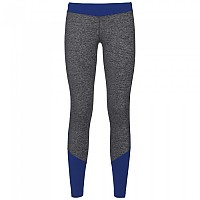 [해외]오들로 Maget Tights Warm Lapis Blue / Black Melange