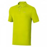 [해외]오들로 Polo Shirt S/S Peter Lime Punch