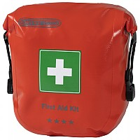 [해외]오르트립 First Aid Kit Medium 1.2L Signal Red