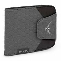 [해외]오스프리 Quicklock RFID Wallet Shadow Grey