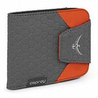 [해외]오스프리 Quicklock RFID Wallet Poppy Orange