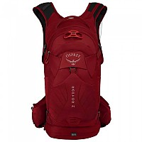 [해외]오스프리 Raptor 14L Wildfire Red