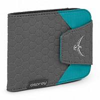 [해외]오스프리 Quicklock RFID Wallet Tropic Teal