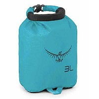 [해외]오스프리 DrySack 3L Tropicl Teal