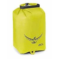 [해외]오스프리 DrySack 20L Electric Lime