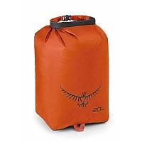 [해외]오스프리 DrySack 20L Poppy Orange
