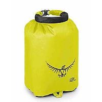 [해외]오스프리 DrySack 12L Electric Lime
