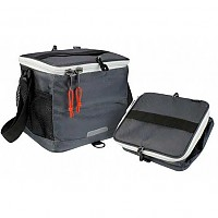 [해외]PACKIT Cooler Bag 9-Can Charcoal