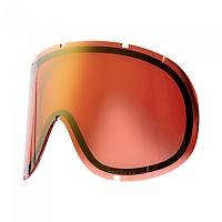 [해외]POC Retina Big Spare Lens Zeiss Pink / Gold Mirror