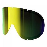 [해외]POC Retina Big Spare Lens Zeiss Bronze / Yellow Mirror