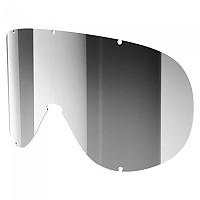 [해외]POC Retina Clarity Comp Spare Lens Clarity Comp / Spektris Silver/CAT3