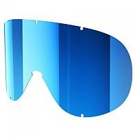 [해외]POC Retina Clarity Comp Spare Lens Clarity Comp / Spektris Blue/CAT2