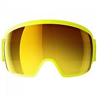 [해외]POC Orb Clarity Spare Lens Kit Unob Yellow