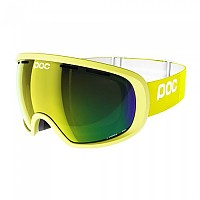 [해외]POC Fovea Zeiss Hexane Yellow