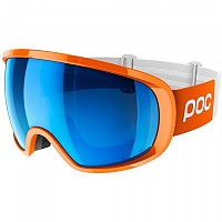 [해외]POC Fovea Clarity Comp Zink Orange