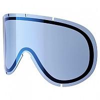[해외]POC Retina Comp Spare Lens Zeiss Blue