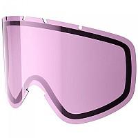 [해외]POC Iris Comp Spare Lens Zeiss Regular Pink