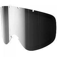 [해외]POC Iris Stripes Spare Lens Regular Bronze / Silver Mirror