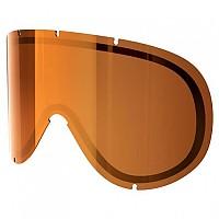 [해외]POC Retina Spare Lens Zeiss Sonar Orange