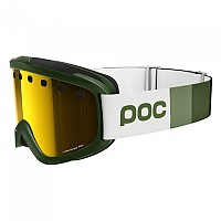 [해외]POC Iris Stripes Small Methane Green