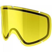 [해외]POC Iris Spare Lens Zeiss Small Yellow