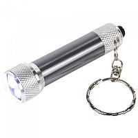[해외]REGATTA Keyring Torch Silver
