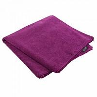 [해외]REGATTA Compact Travel Towel Giant Dark Cerise