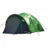 [해외]REGATTA Kivu 3 V2 Extreme Green / Seel Grey