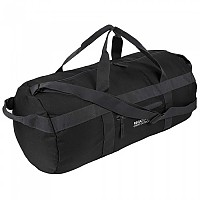 [해외]REGATTA Packaway Duffle 60L Black