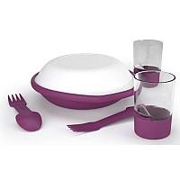 [해외]SILVA Dine Duo Kit Purple